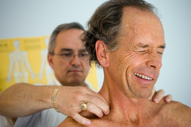 Provo therapist uses Brazilian touch