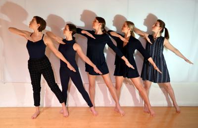 Tapestry Dance Co