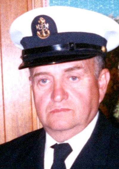 Robert Bahus Sr.