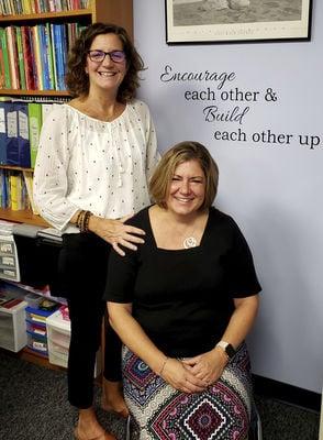 Lake Mich. Catholic Elementary School adds Care Team