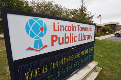 lincoln township public library