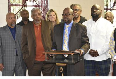 Pastors: Build it up, don't tear it down