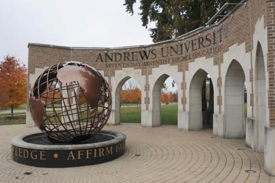 Andrews University web only