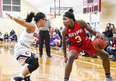 LMC women's hoops aims to return to NJCAA Tournament