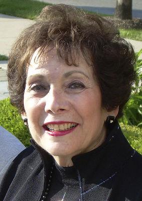 Rochelle Warshawsky