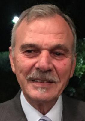 Hristos 'Chris' George Lepeniotis