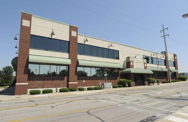 Whirlpool unveils $35M Tech Center plan