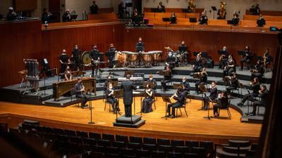 Andrews University Wind Symphony