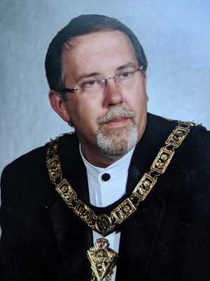 Craig E. Carlson