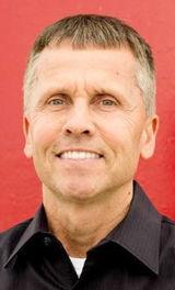 SH mayor Scott Smith photo