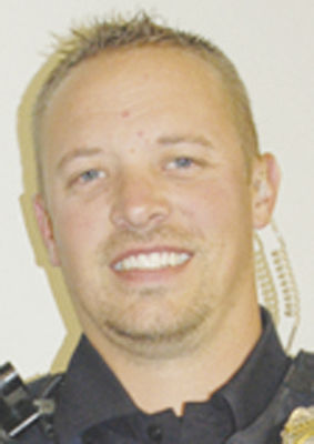Officers commended for saving woman's life