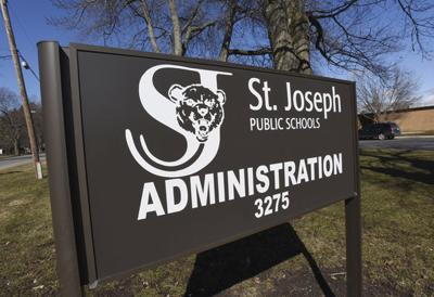 District pushes forward with improvement plan