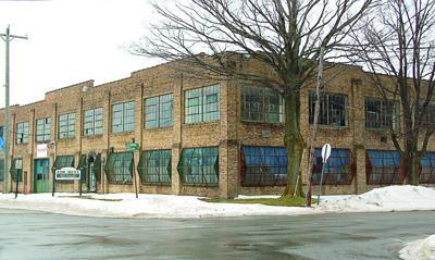Historic SH factory on auction block