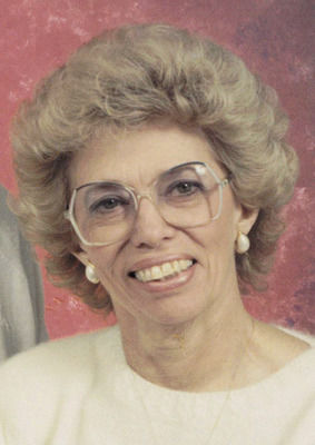 Helen Powers Herbert