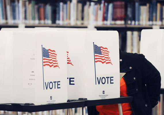 Uneducated voters linked to low turnouts