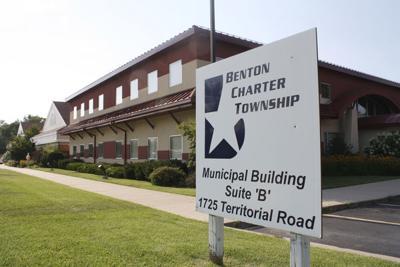 Benton Twp. to add tractor, mowers