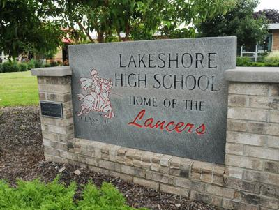 Lakeshore student numbers trending up