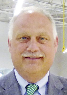 Eichberg gets high marks, salary increase