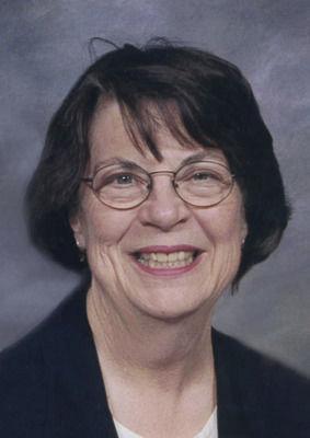 Doris E. Walton