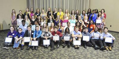 BCF awards $185,000 in scholarships