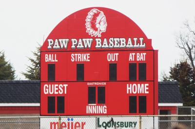 'Redskins' controversy returns to Paw Paw