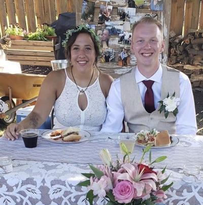 Koch-Killberg wedding
