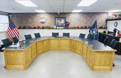 City to unveil new council chambers