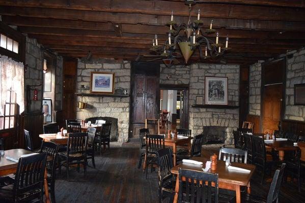 A few recipes from Kentucky's Old Talbott Tavern