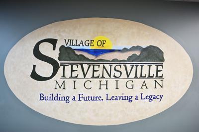 Stevensville village