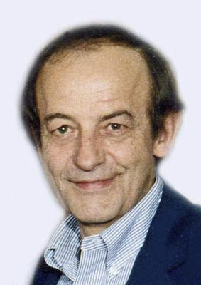 Siegfried 'Sig' Herrmann