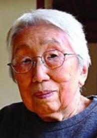 Beatrice Akiko Takeuchi