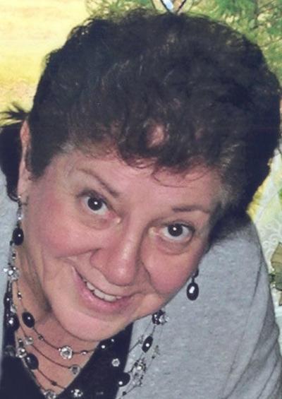 Geraldine Sutherlin