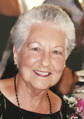 Rose Scheid