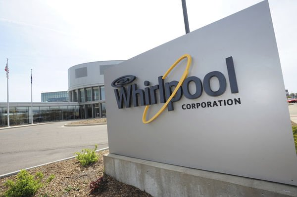 Whirlpool to build 3 wind turbines at KitchenAid plant