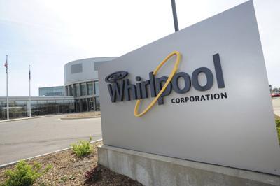 Whirlpool to build 3 wind turbines at KitchenAid plant