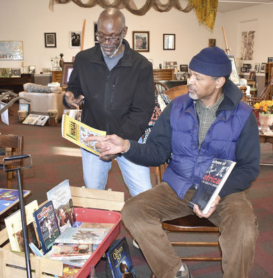 Kwanzaa celebrations planned in BH