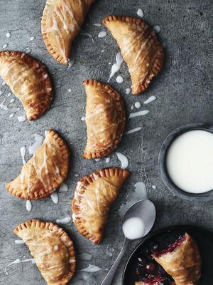 Recipes evoke childhood memories for Todd Richards - Herald Palladium