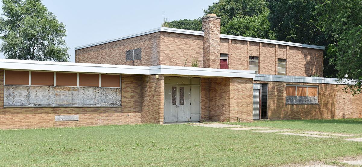 Martindale School