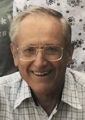 Theodore Ernest Luzzi Jr.