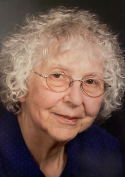Betty Jane Strzyzykowski