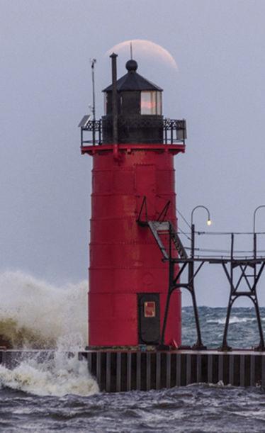 SH lighthouse photo