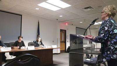 Mixed opinions offered at Palisades hearing