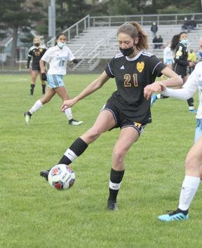 SH soccer Lucy Ryan