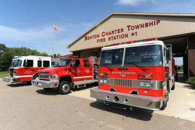 benton township fire department