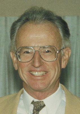 William Lee 'Bill' Campbell