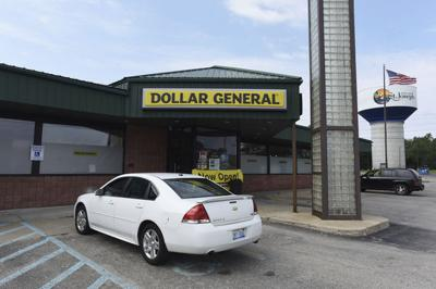 Dollar General opens in old Family Video store