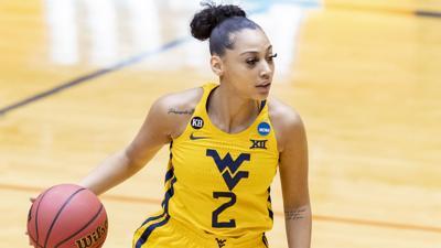 NCAA Georgia Tech West Virginia Basketball