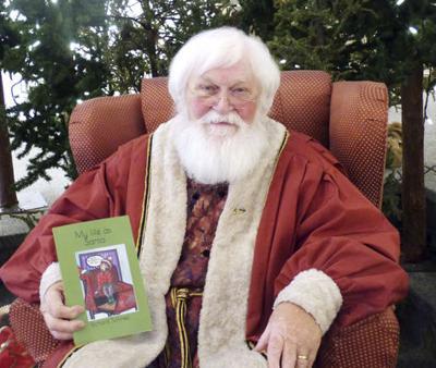 Local Santa tells it like it is