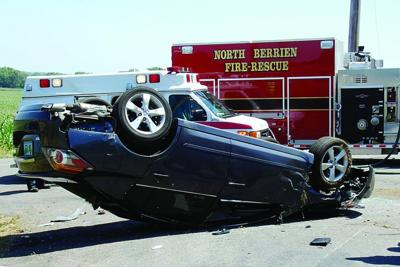 Texting while driving suspected in fatal crash