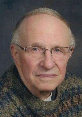 Donald Yircott